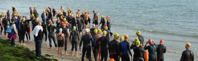 Aanwijzingen voor zwemmers en begeleiders